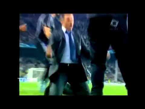 Jose Mourinho Best Celebrations :D