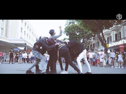 [ KPOP PUBLIC CHALLENGE]BTS (방탄소년단) 'FAKE LOVE' Dance Cover @ FGDance from Vietnam