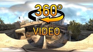 Counter-Strike In 360°