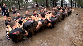 Training shock as camp commanders surprise the Panthers
