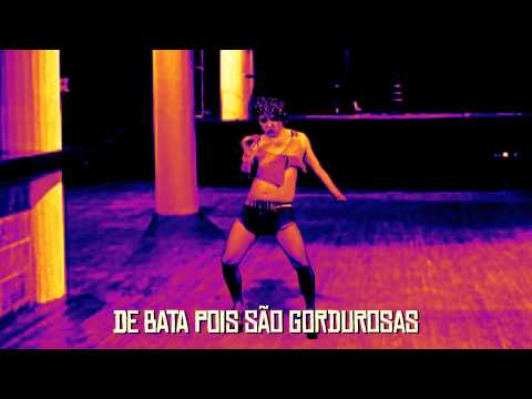 Show Das Horrorosas-Versão Anitta TRAVEL_VIDEO