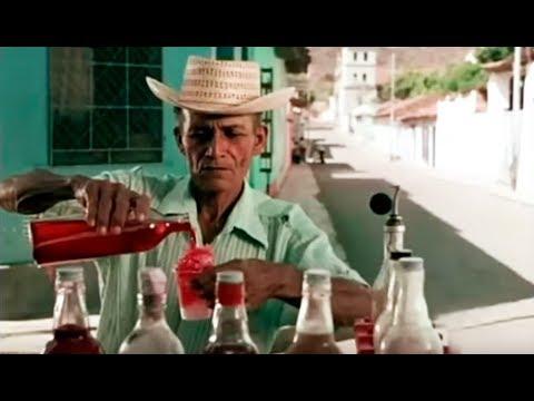 Aragua, La Tierra Fértil - Documental Venezuela 1971 - Maracay, Turmero, Turiamo, Colonia Tovar