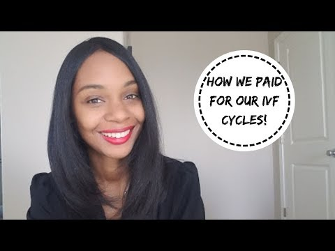 How much does IVF cost? | IVF Success