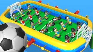 TuTiTu (ТуТиТу) Игрушки | Настольный футбол