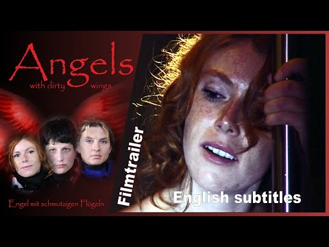 Engel mit schmutzigen Flügeln - Kinofilm Trailer UT (Angels with dirty wings)