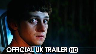 JUST JIM Ft. Emile Hirsch Official UK Trailer (2015) HD