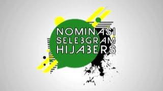 Nominasi Selbgram Hijabers I Socmed Awards 2016