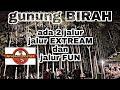 Trip To Gunung Birah Pelaihari Kalsel Camping  Mp3 - Mp4 Download