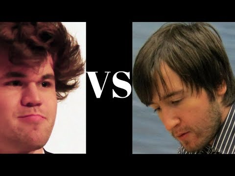 "Bad Chess Pieces: How to encourage and exploit a ""bad bishop"" - Magnus Carlsen vs Teimour Radjabov"