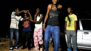 Preacherman - Kutsvaga Anondida ( Official HD Video ) ZIMDANCEHALL MARCH 2017
