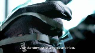 Horse and Rider - Mazda Stories
