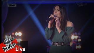 Baixar Δέσποινα Λεμονίτση - Univited | 2o Live | The Voice of Greece