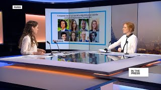 France's likely new parliament  More feminine, more youthful, more elitist