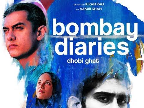 Trailer do filme Dhobi Ghat