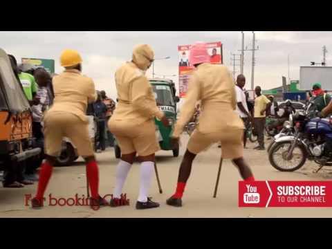 TIMOTHY SAYORE CAMPAIN SONG Zangalewa ZEZETA MBELEKO by RAYVANNY 2017