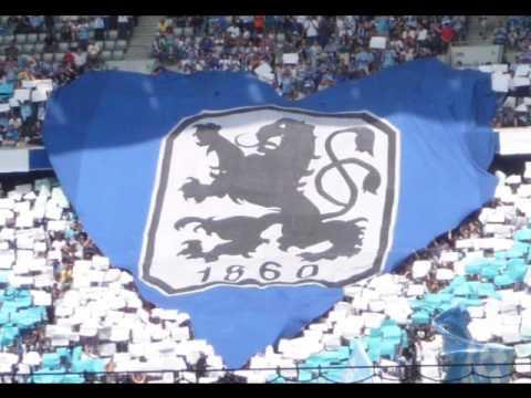 60er Marsch (neue Version) Sechzig TSV 1860 München Löwen
