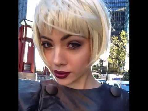 ' 'America's Next Top Model' contestant MIRJANA PUHAR ,Tribute, rest in peace