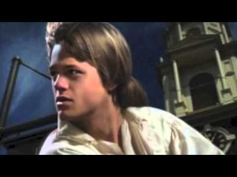 Johnny Tremain Book Trailer By Jhubb