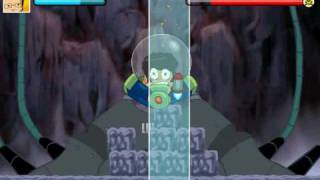 some random game gameplay