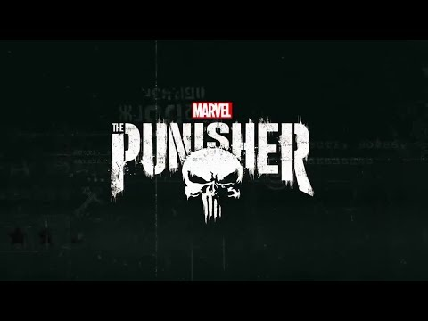 "Marvel's The Punisher Season 2 ""Back to Work"" Teaser (HD)"