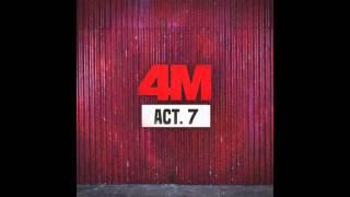 4Minute - Hate (Instrumental)