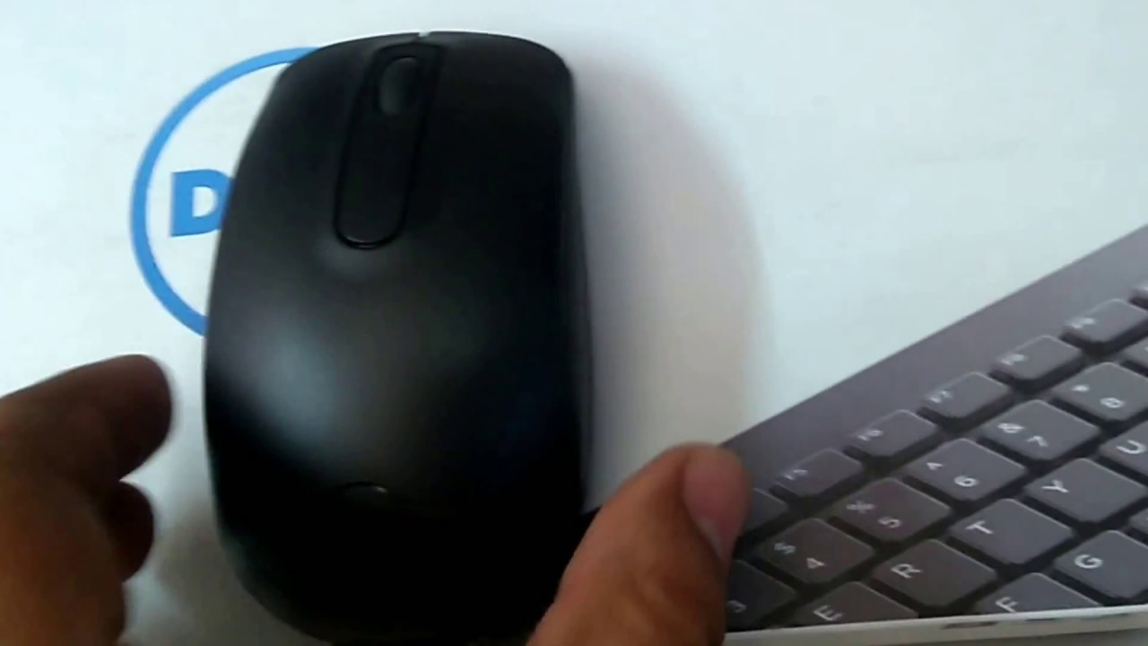Logitech Mk220 Vs Dell Wireless Keyboard Mouse Combo Quick Look And Comparison Musical