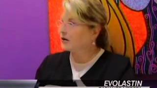 Stop The Aging Process with evolastin - as seen on FOX San Antonio Thumbnail