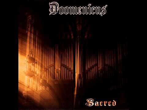 Doomenicus - 2009 - Sacred [FULL]