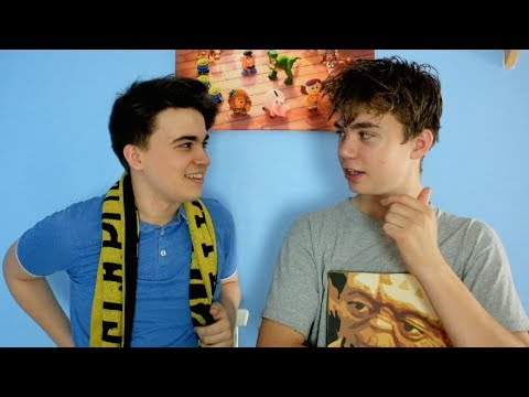 Q&A #6 - My best friend HATES Hufflepuff?!?