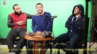 Lagu nasyid arab merduuuuu