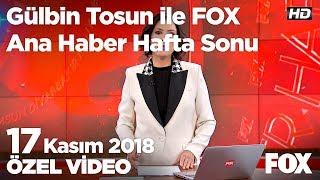 Genç çiftçiler hayvanları geri gönderdi... 17 Kasım 2018 Gülbin Tosun ile FOX Ana Haber Hafta Sonu