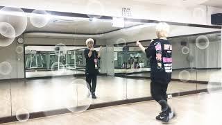BJ엣지-까꿍 feat.임다(윤쌤창작안무,이지댄스,이지 에어로빅,다이어트댄스,댄스에어로빅,코믹댄스에어로빅)