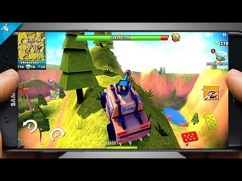 Top Nuevos Juegos Para Android | Yes Droid