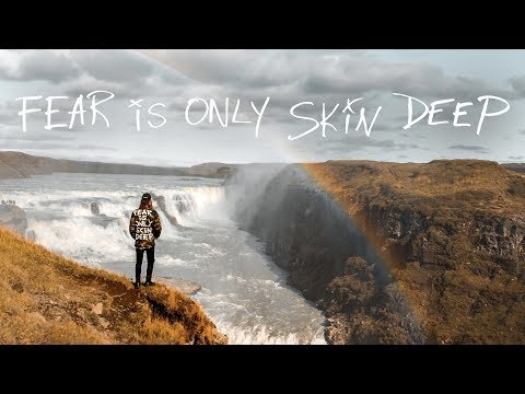 FEAR IS ONLY SKIN DEEP ( Iceland ) - a Rory Kramer vision