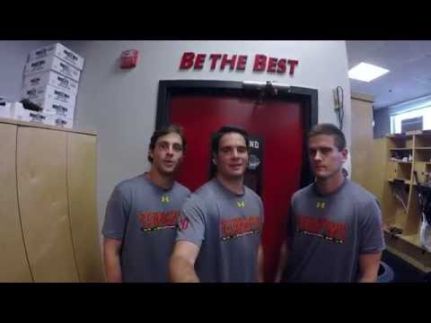 Maryland Lacrosse | Inside the Shell Ep. 1
