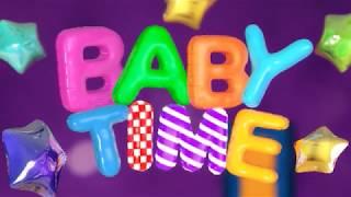 """Программа BabyTime в """"Музее Эйнштейна"""""""
