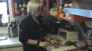 The Watched Pot 2 - Mexican Dinner with Dolores Djoyse