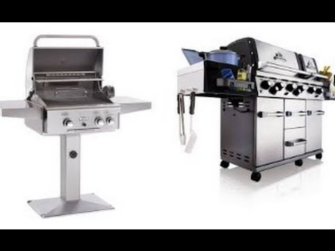 review best natural gas grill 2018 youtube. Black Bedroom Furniture Sets. Home Design Ideas