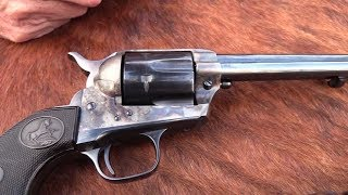 Video Colt SAA 1956 download MP3, 3GP, MP4, WEBM, AVI, FLV Agustus 2018