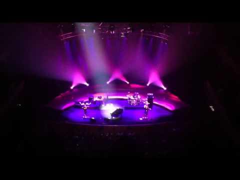 King Of Anything - Sarah Bareilles Kaleidoscope Heart Tour Album