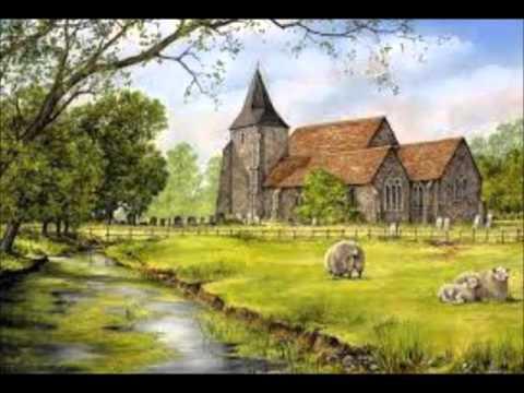 "Adrian Waller - ""Where'er You Walk"" (Handel) with Lorne Betts, piano."