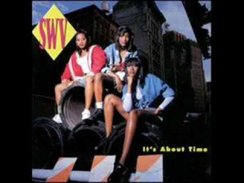 SWV  Im so into you 1992
