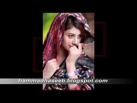 Mera Raksha Qamar Remix Nusrat Fateh Ali Khan__ Hammad Haseeb