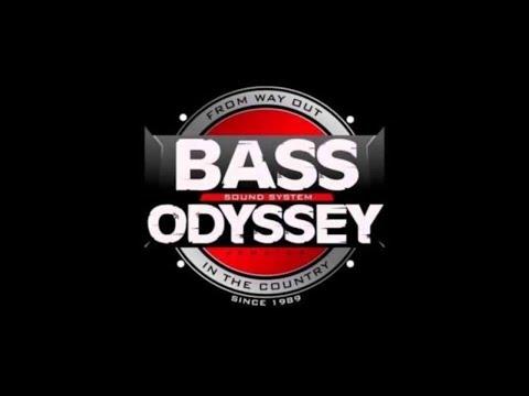 Bass Odyssey 2017 Mad Juggling