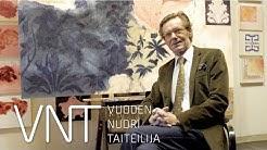 Tero Laaksonen – Vuoden nuori taiteilija 1986