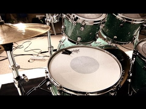Introduction to Hip-Hop Drumming | Drumming