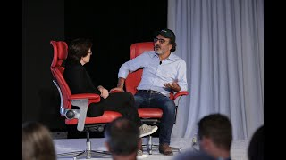 Chobani CEO Hamdi Ulukaya: How Supermarkets Will Change