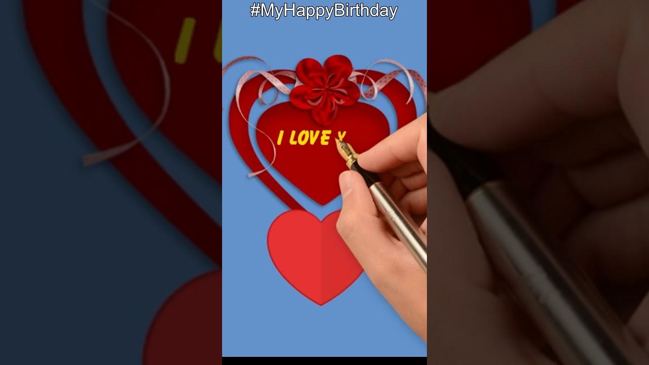 HN | I Love You HN | Couple Identify ||