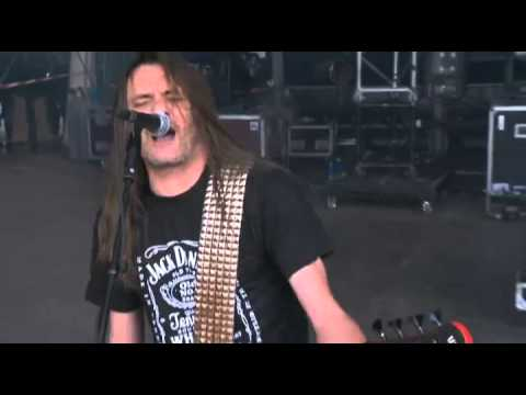 Sodom - Outbreak of Evil + The Saw is the Law (Hellfest 3+4/10)