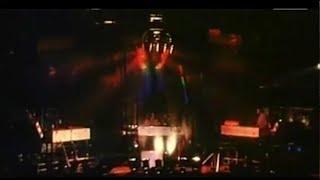 TANGERINE DREAM - LIVE @ PALASPORT,  BOLOGNA 1980.
